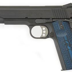 Colt Competition 1911 .45 ACP