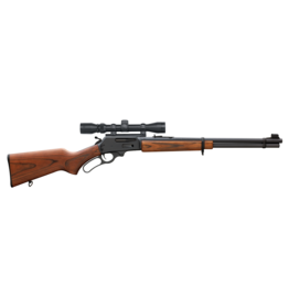 Marlin 336W w/ Scope 30-30 Lever Action