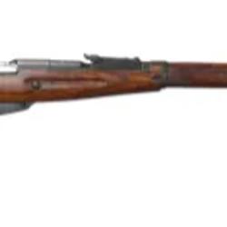 Mosin Nagant 91/30  Soviet 7.62x54