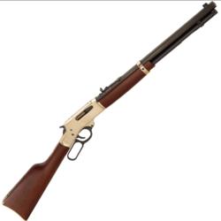 Henry 30-30 brass H009B