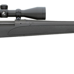 Remington Model 700 ADL Synthetic 7mm Mag/scope