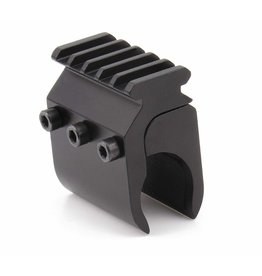 NcDe Tactical Flashlight & Laser Sight Mount Set