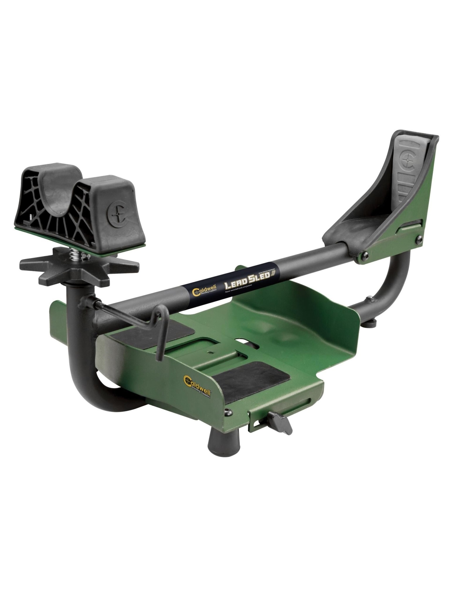 Caldwell Caldwell Lead Sled 3 Shooting Rest