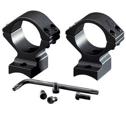 Browning A-Bolt 3 Scope Mounts