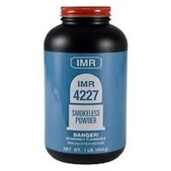 IMR Powder 4227 Smokeless Powder