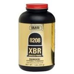 IMR Powder 8208 XBR 1LBS