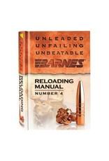 Barnes Barnes Reloading Manual#4