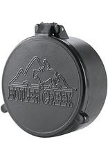 Butler Creek Butler Creek 10 OBJ Flip Open Scope Cover