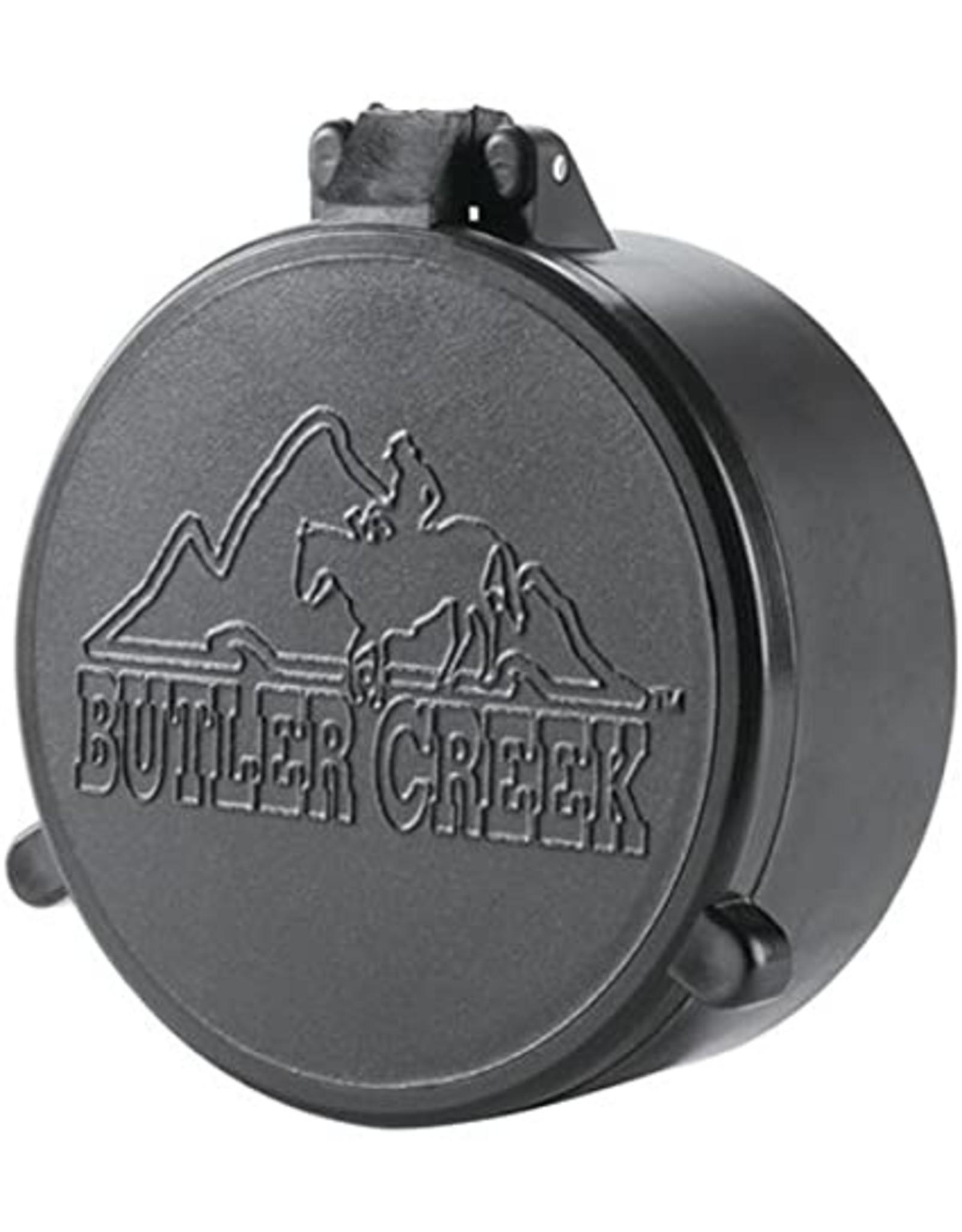 Butler Creek Butler Creek 40 OBJ Flip Open Scope Cover