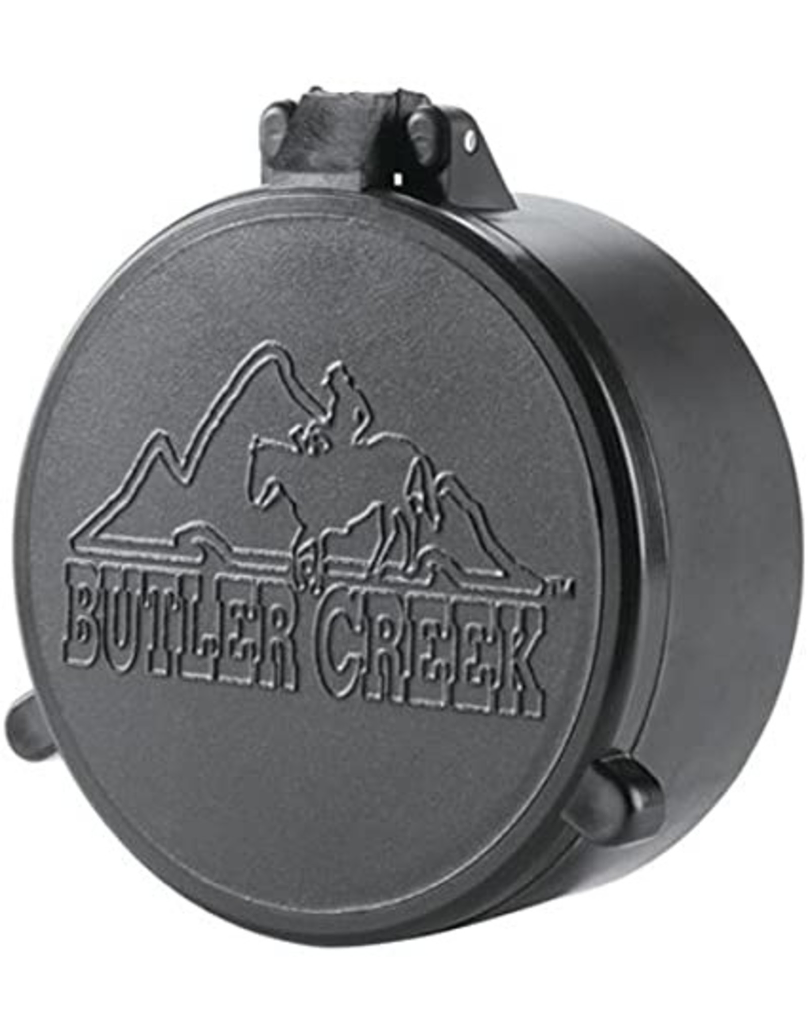 Butler Creek Butler Creek 21 OBJ Flip Open Cap Scope Cover