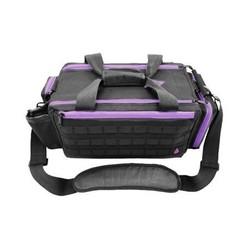 UTG All In One Range Utility Go Bag Blac/Violet