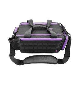 UTG UTG All In One Range Utility Go Bag Blac/Violet