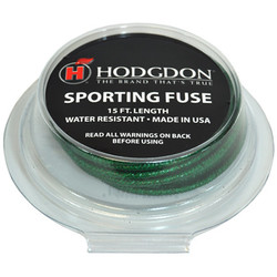 """Hodgon Sporting Fuse for Cannon 15"""" x 3/32"""""""