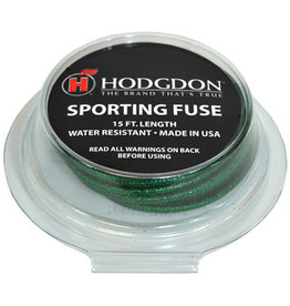 """Hodgdon Hodgon Sporting Fuse for Cannon 15"""" x 3/32"""""""