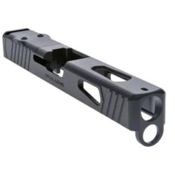 Rival Arms Precision Upgrade Slide Glock 17 Gen4 Doc Optic Ready