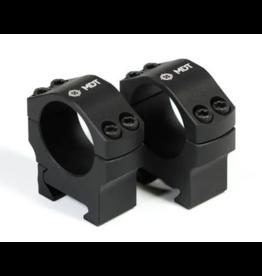 "MDT MDT Premier Precision Scope Rings 34mm 1.5"" X-High"