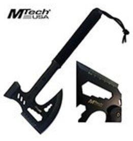 """MTech MTech USA 17.5"""" Axe With Hammer & Tools"""