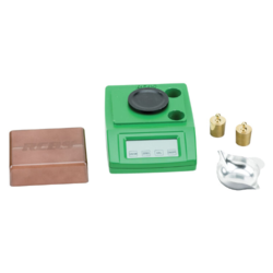 RCBS RangeMaster 2000 Electronic Powder Scale, 2000 Gr Capacity