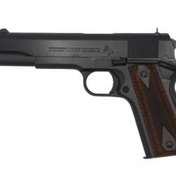 "Colt 1911 Government 45 ACP 5"" Barrel Blue Finish"