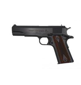 """Colt Colt 1911 Government 45 ACP 5"""" Barrel Blue Finish"""