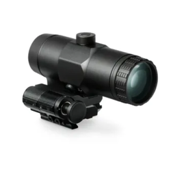 Vortex VMX-3T Magnifier with Flip Mount for Red Dot Scopes