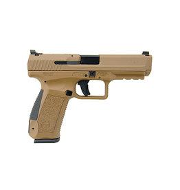 Canik TP9SA FDE Mod 2 Pistol Canik 9mm