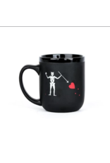 BLack Rifle Coffee Black Rifle Coffee Black Beard Ceramic Coffee Mug