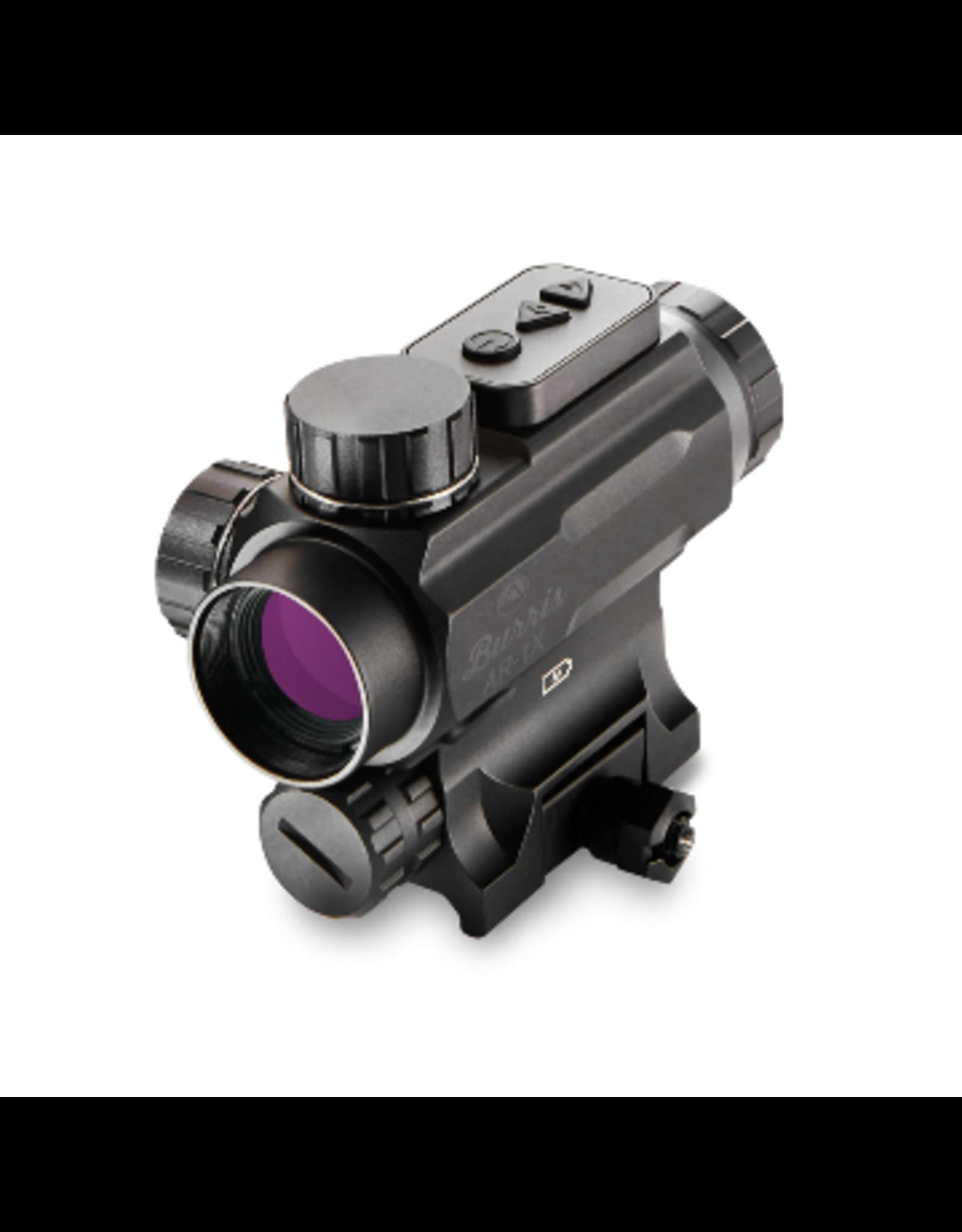 Burris Burris AR-1X Prism Sight Ballistic CQ-1X 20mm Obj.