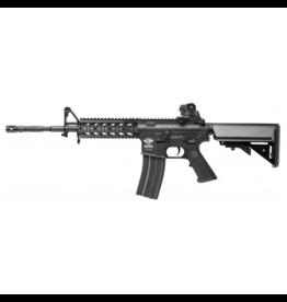 G&G Armament G&G CM16 Raider-L Black Airsoft