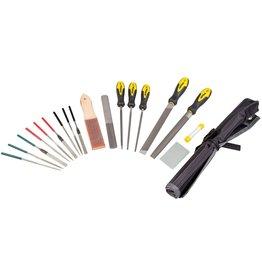 Wheeler Wheeler Professional Gunsmith File Set