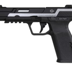G&G Piranha MKI Silver Airsoft Pistol