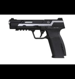 G&G Armament G&G Piranha MKI Silver Airsoft Pistol
