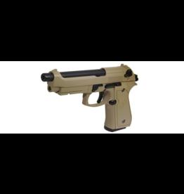 G&G Armament G&G GPM92 Desert Tan Airsoft Pistol