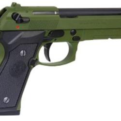 G&G GPM92 Hunter Green Airsoft Pistol