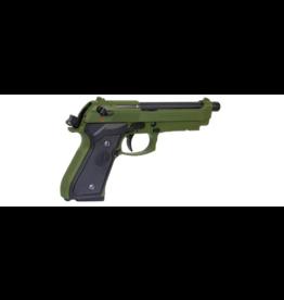 G&G Armament G&G GPM92 Hunter Green Airsoft Pistol