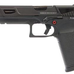 G&G GTP9 MS Black Airsoft Pistol