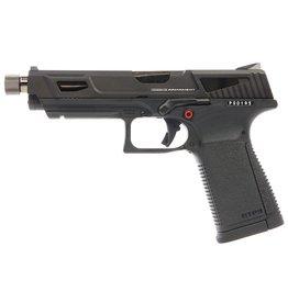 G&G Armament G&G GTP9 MS Black Airsoft Pistol