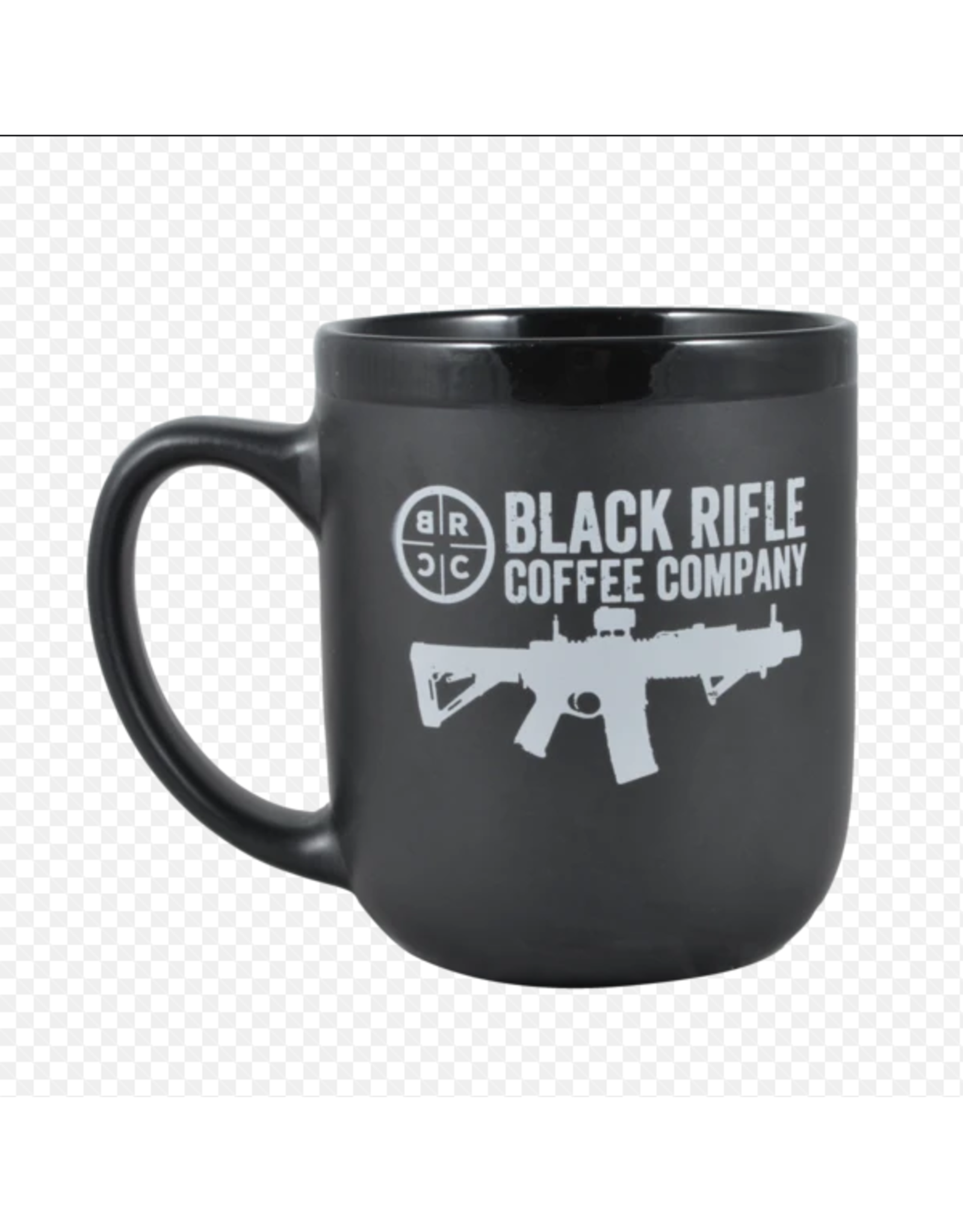 BLack Rifle Coffee Black Rifle Coffee Ceramic BRCC Coffee Mug