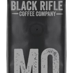 Black Rifle Coffee Murdered Out Coffee Blend Ground