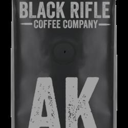 Black Rifle Coffee AK-47 Expresso Blend Whole Ground
