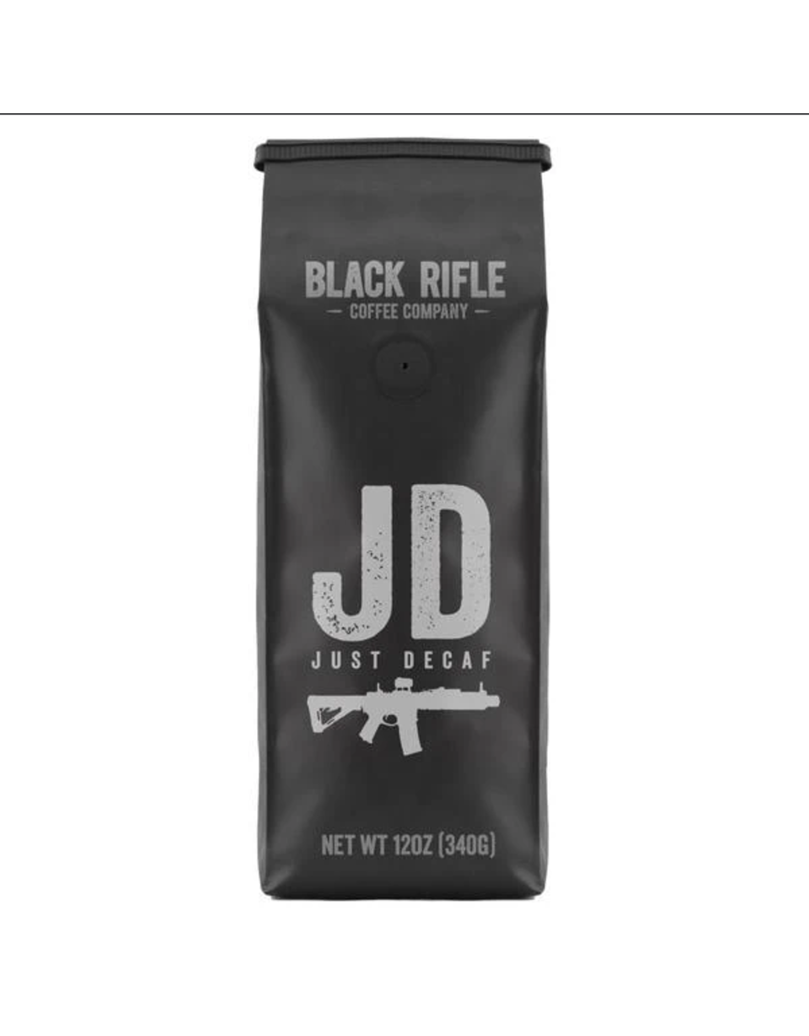 BLack Rifle Coffee Black Coffee Rifle Just Black Whole Bean