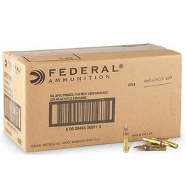 Federal Federal XM 193 American Eagle Rifle Ammo 5.56 NATO