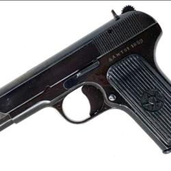 Surplus tokarev TT-33
