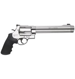 Smith&Wesson Used Smith & Wesson Model 500 Magnum Revolver 163500
