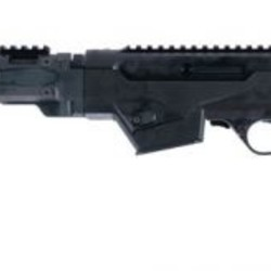 """Ruger 19125 PC Carbine Semi-Auto Rifle, 9MM, 18.6"""" Threaded Fluted Bbl, 10 Rnd, Black, 6-Position Stock, Handguard"""