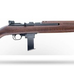 Chiappa M1-9 Carbine 9mm Wooden Stock 10 Rounds