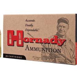 Hornady Custom Rifle Ammo 350 LEGEND 165 Gr FTX 20 Rnd