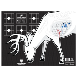 Triumph Ethical Harvest Whitetail Deer Target
