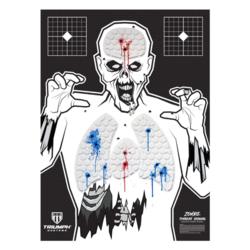 Triumph Bleeding Zombie Target