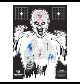 triumph Triumph Bleeding Zombie Target